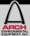 Arch Environmental Equipment Inc. Logo
